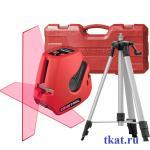 Самовыравнивающийся лазерный нивелир condtrol neo x200 set 1-2-123