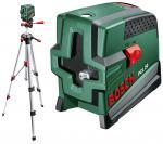 Нивелир Bosch PCL 20, лазерный