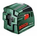 BOSCH Уровень лазерный PCL 10 (0603008120)