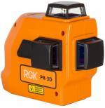 Лазерный построитель плоскостей RGK PR-3D